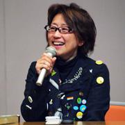 マエキタ ミヤコ