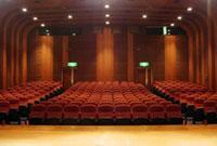 豊島区民センター・文化ホール