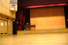 浜田山会館ホール