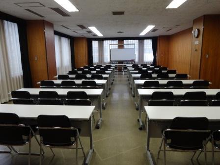 東京総合美容学校マルチホール