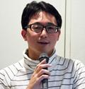 吉田 祐二 氏